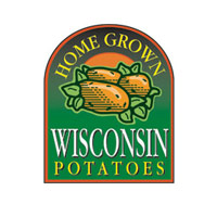 Wisconsin Potatoes