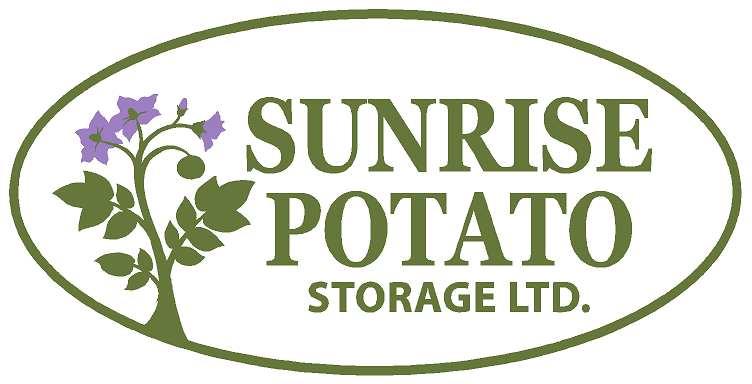 sunrise potato